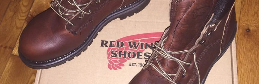 Red Wings Purchased July 2016